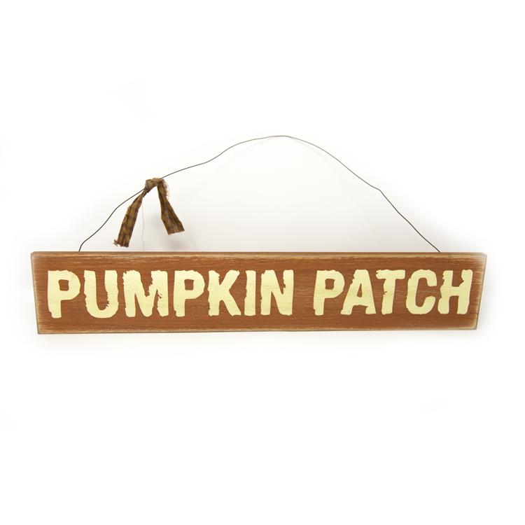 Pumpkins, poetry & publishing.
