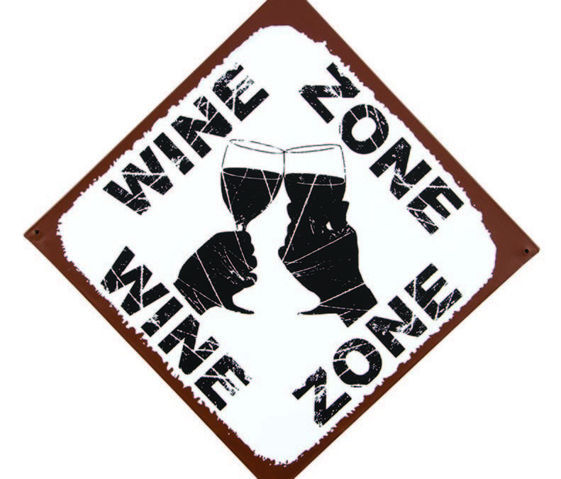 The Wine Zone