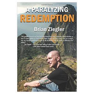 Analyzing Redemption - Brian Zeigler